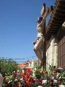 Festividad del Día del Cristo de la Buena Muerte @ Los Molinos