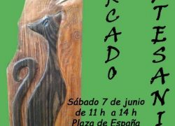 Mercado Artesania Junio