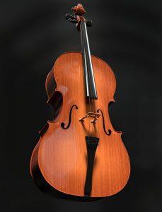 Concierto Ismael Campanero, Violone, Miriam Hontana, Violín Barroco, Daniel Oyarzabal, Clave @ Casa Museo Julio Escobar