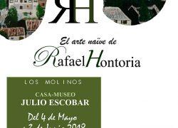 cartel Rafael Hontoria Herranzweb