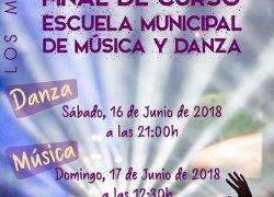 Final Curso Escuela de Musicaweb