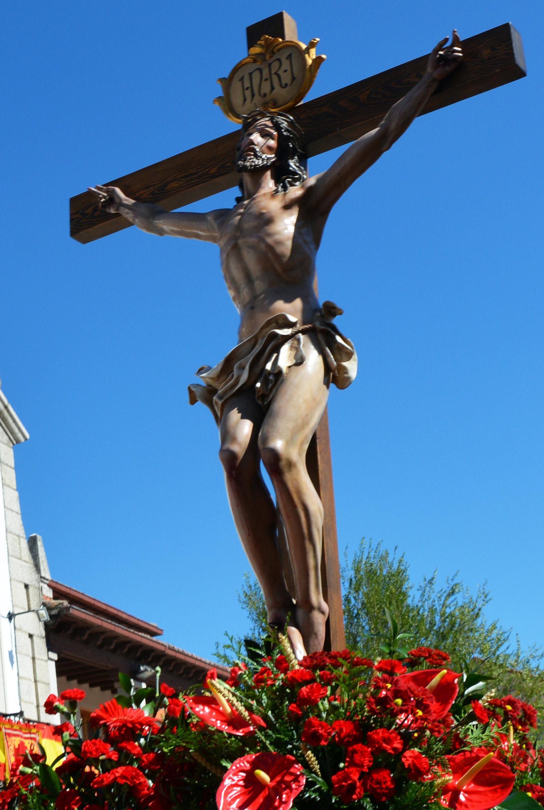 Cristo de la Buena Muerte - 14 de septiembre