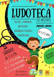 Ludoteca Los Molinos @ Ludoteca