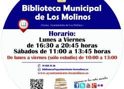 HorarioBiblio2018