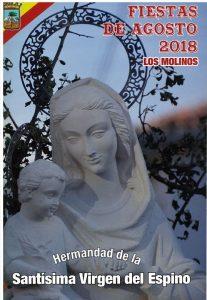 Virgen del Espino - 15 de agosto