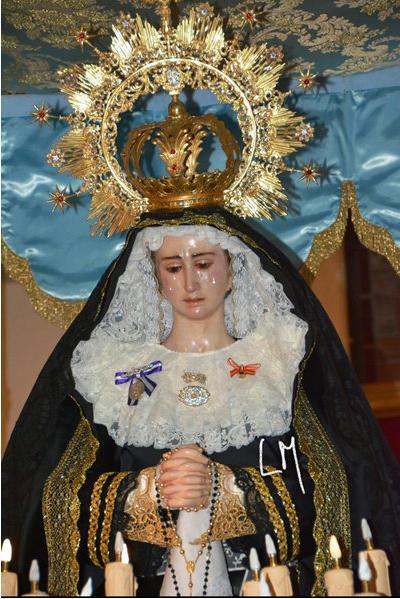 Hermanas de María  15 de septiembre