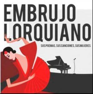"""En verano te cuento en la biblio """"Teatro Embrujo Lorquiano"""" @ Biblioteca municipal"""