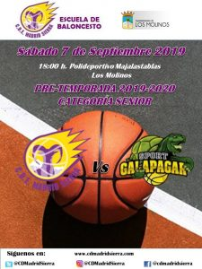 @ Polideportivo Majalastablas