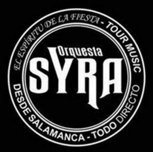 """Bailes Populares Orquesta """"Syra"""" @ Plaza de España"""