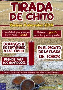 Campeonato de Chito @ Plaza de Toros