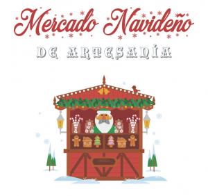 MERCADO DE NAVIDAD @ Plaza de España