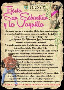 San Sebastián y la Vaquilla @ Los Molinos
