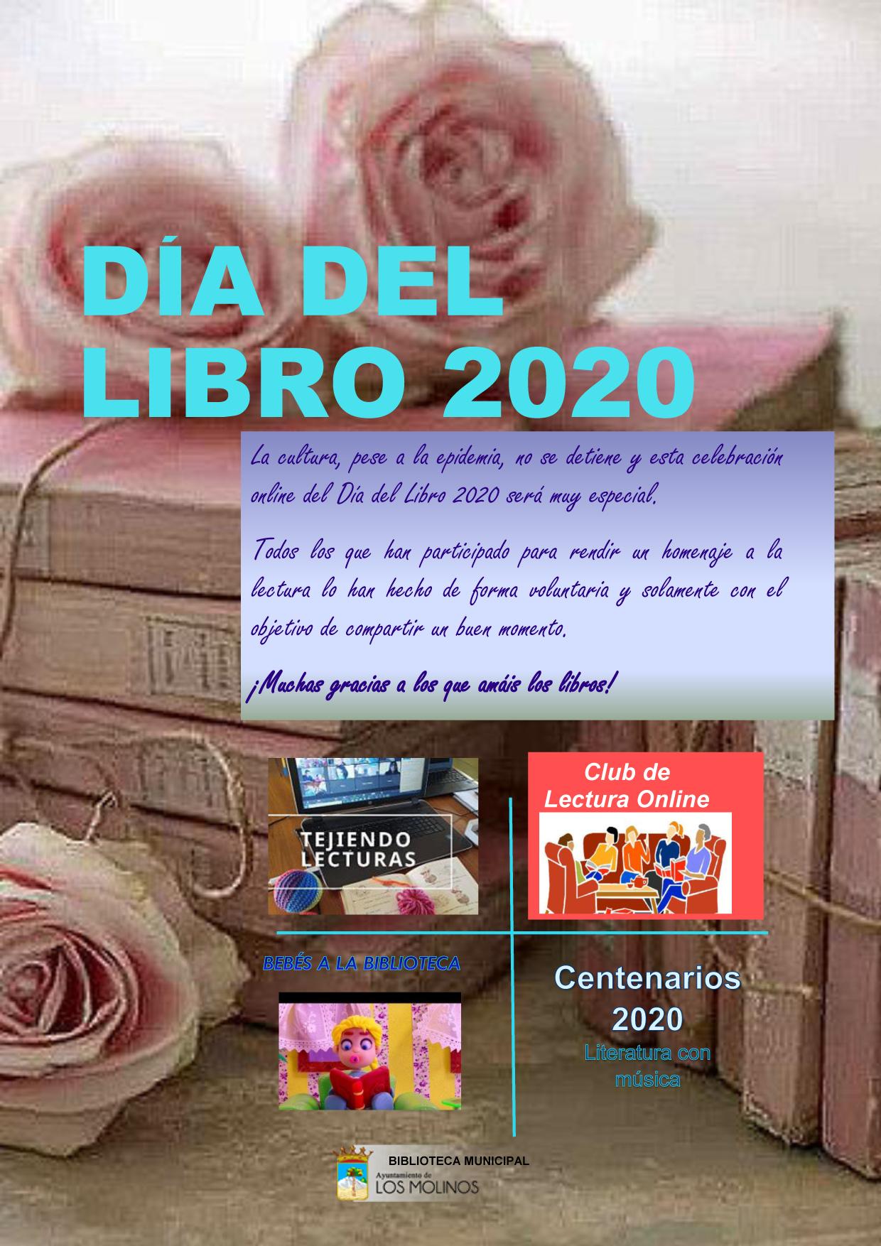 Día del libro 2020_cartel