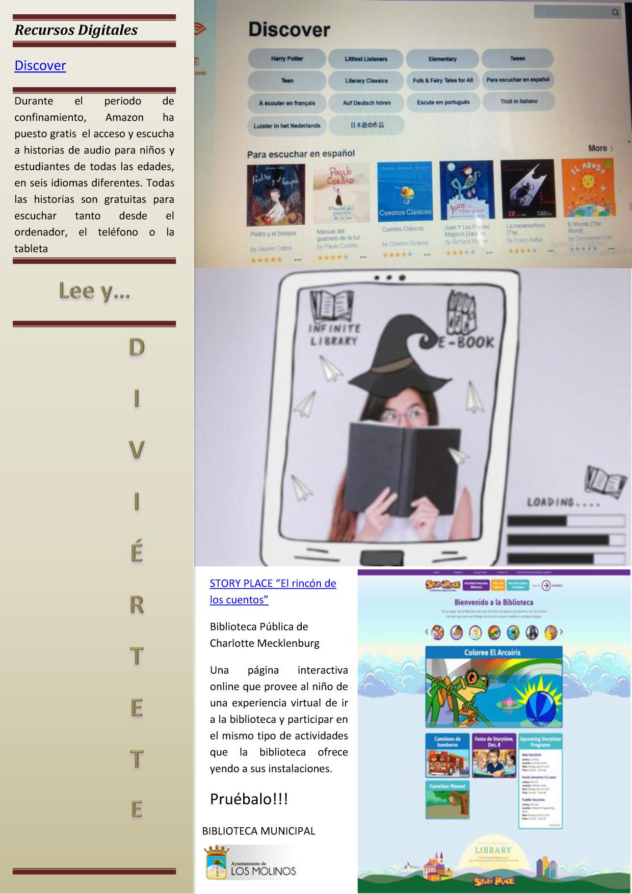 recursos_lectura online