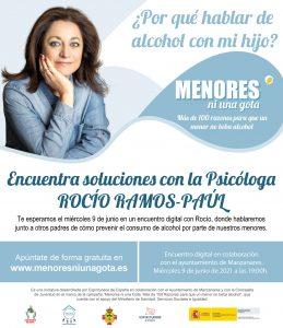 ¿Por qué hablar de alcohol con mi hijo? @ ONLINE